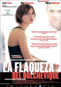 Cartel de la película, 2003